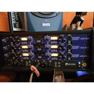 Custom Great River Electronics MP-2NV 2-Channel Mic Preamp Mercenary Edition