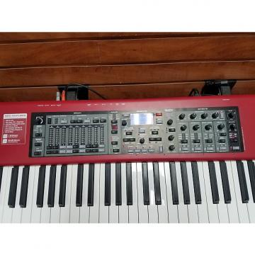 Custom Nord Electro 5 HP 73-key Hammer Action Stage Piano