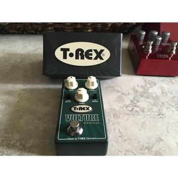 Custom T-Rex Engineering Vulture Distortion Effects