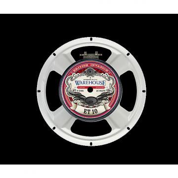 Custom WGS ET10 - 16 OHM - B-Stock