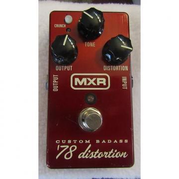 Custom MXR Custom Badass '78
