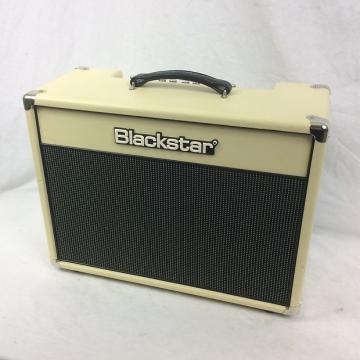 Custom Blackstar HT-5 Anniversary Edition White Combo