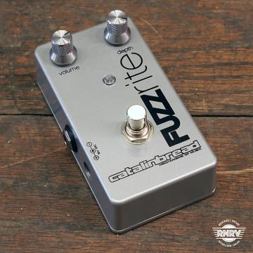 Custom Catalinbread Fuzzrite