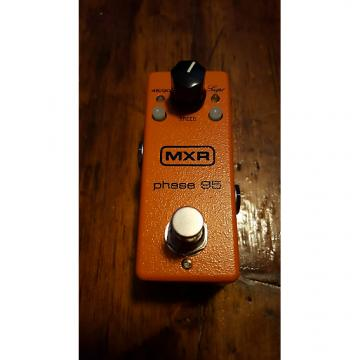 Custom MXR Phase 95 Mini