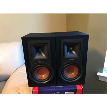 Custom Klipsh  15RM 2015 Black