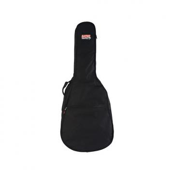 Custom Gator Cases GBE-DREAD	 Economy Dreadnought Acoustic Guitar Gig Bag
