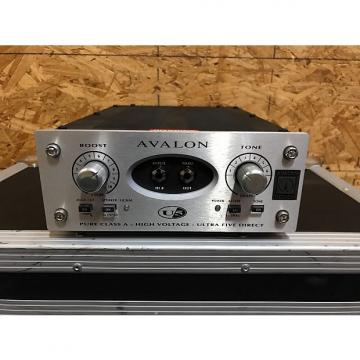 Custom Avalon U5