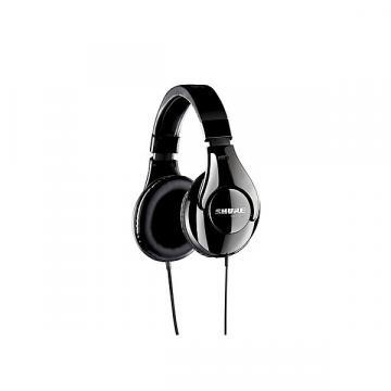 Custom Shure SRH240A Professional Quality Headphones
