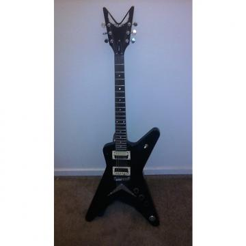 Custom Dean Dimebag Showdown ML Electric Guitar 2009 Black