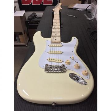 Custom G&L Legacy Vintage Electric Guitar White