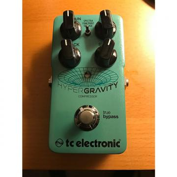 Custom TC Electronic Hyper Gravity Compressor 2017