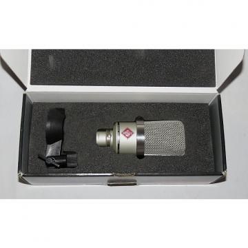Custom Neumann TLM 102 TLM102 NI Studio Condenser Microphone - Minty in Box!