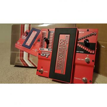 Custom Digitech Whammy DT