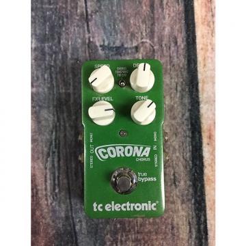 Custom TC Electronic Corona Chorus with original box
