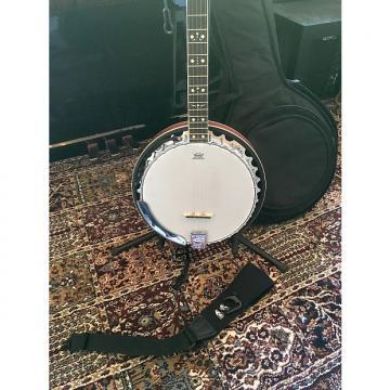 Custom Fender FB-54 Banjo