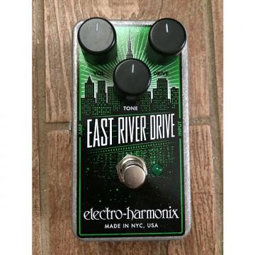 Custom Electro-Harmonix East River Drive Overdrive