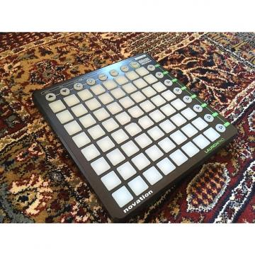 Custom Novation Launch Pad