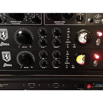 Custom Dizengoff D864 (2)