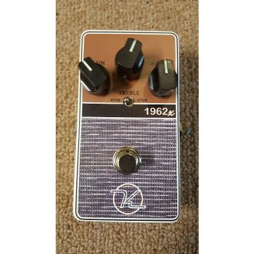 Custom Keeley 1962X British Overdrive