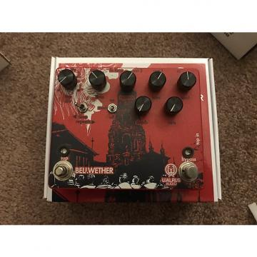 Custom Walrus Audio Bellwether