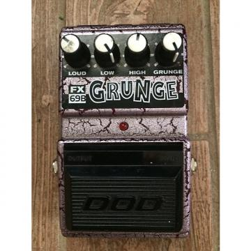 Custom DOD Grunge Distortion FX69B