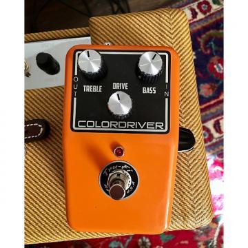 Custom Tru-Fi Colordriver