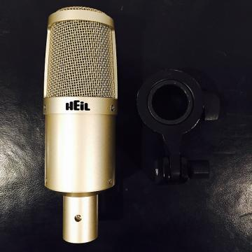 Custom Heil PR30 Dynamic Microphone
