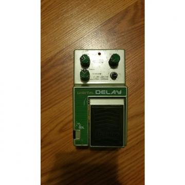 Custom Ibanez Vintage DDL Digital Delay