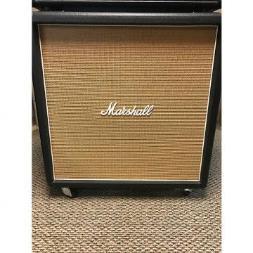 Custom Marshall 1960 BX  2010 Black/Tan
