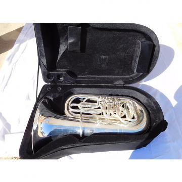 Custom Mack Brass TU210S Silver 2015 Silver