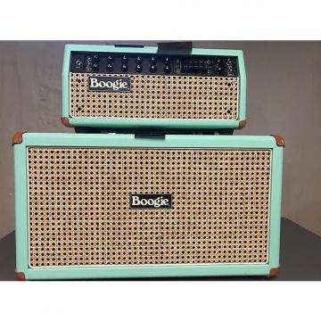 Custom Mesa Boogie Mark V: 35 2015 Surf Green