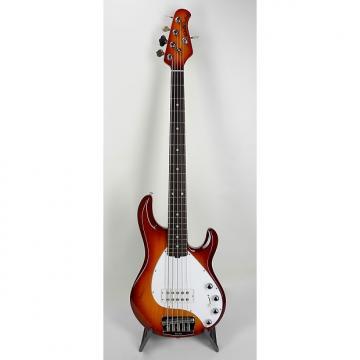 Custom Ernie Ball Music Man StingRay 5