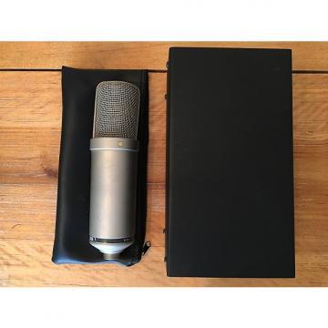 Custom Rode  NTK Tube Microphone