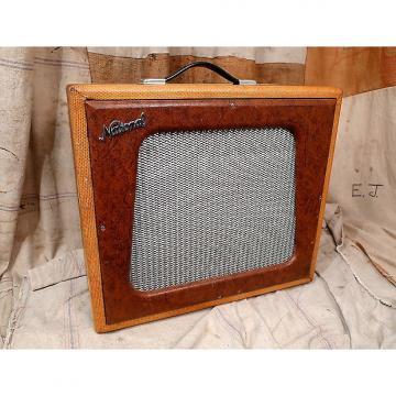 Custom National Sportsman 1957 Two Tone