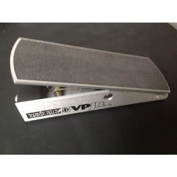 Custom Ernie Ball VPJR passive volume pedal 1999 Aluminum