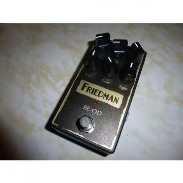 Custom Friedman BE-OD Overdrive