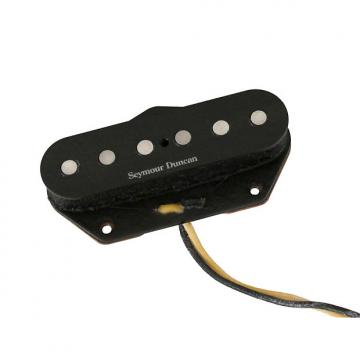 Custom Seymour Duncan Alnico II for Telecaster Bridge Pickup</P>