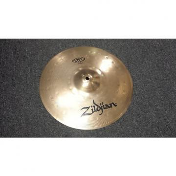 "Custom Zildjian Drums/Percussion ZBT 14"" Crash Cymbal"