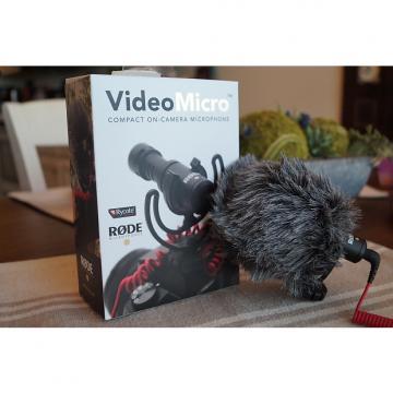 Custom RODE VideoMicro