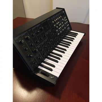 Custom Korg MS-20 Mini Semi-Modular Analog Synthesizer