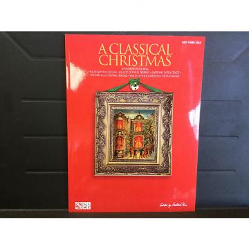 Custom A Classical Christmas