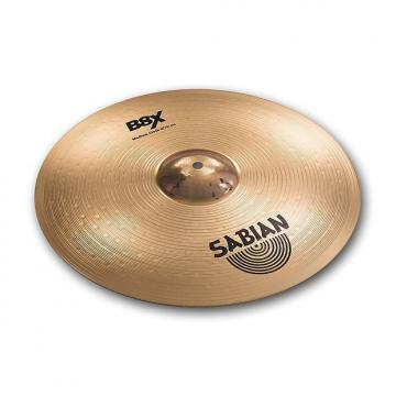 "Custom SABIAN 16"" B8X Med Crash Med"