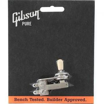 Custom Gibson L-Type Toggle Switch