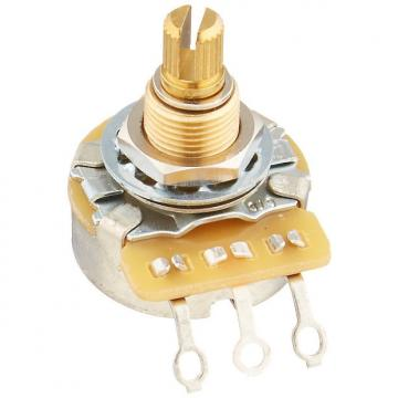 Custom Gibson Potentiometer - Short Shaft