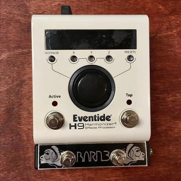 Custom Barn 3 OX9 Auxiliary switch for your Eventide H9 - Free Shipping!