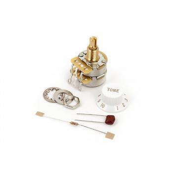 Custom TBX Tone Control Potentiometer Kit