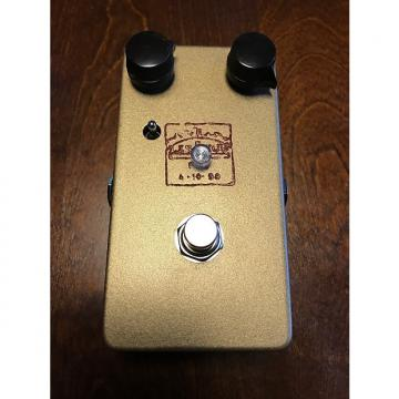 Custom Lovepedal Tweed Twin High Gain