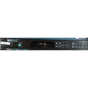 Custom Roland MKS-50 Black