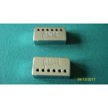 Custom Gibson Embossed Pickups Covers 1972