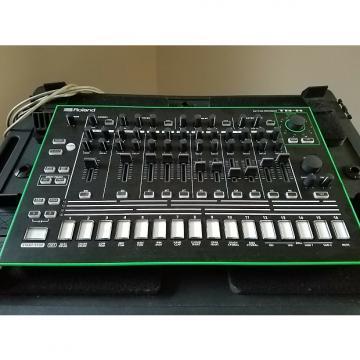 Custom Roland TR-8